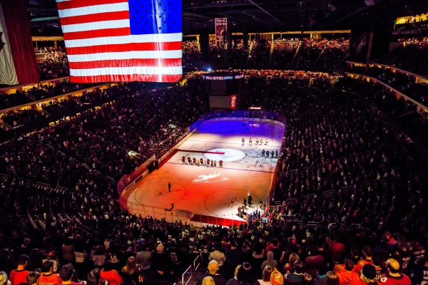 photo of Arizona Coyotes Arena