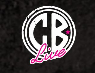 Copper Blues Live Logo