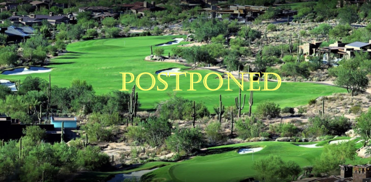 Big Ten Golf Classic Postponted