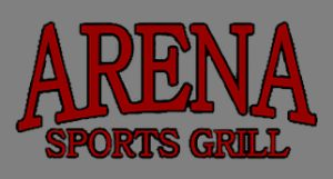Arena Sports Grill logo